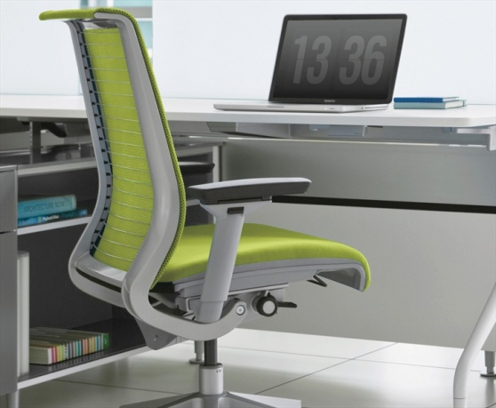 Steelcase Modell Think