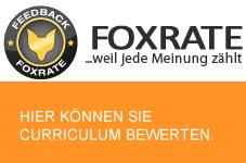 Foxrate Bewerten